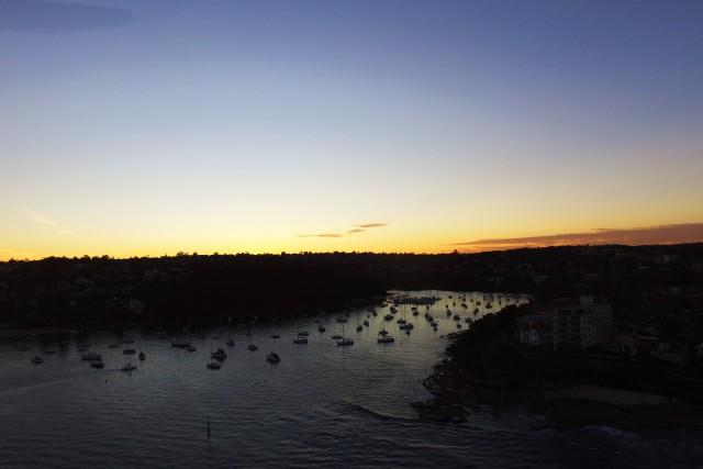 Fairlight, Sydney, NSW, Australia