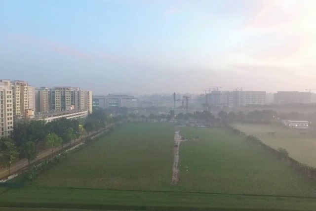 Woodlands View Singapore