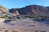 Calico Basin
