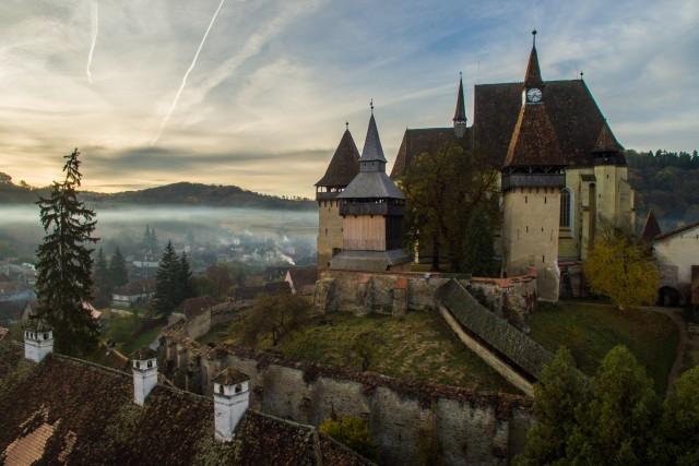 Medieval Myst