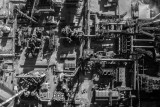 Industrial City La Negra