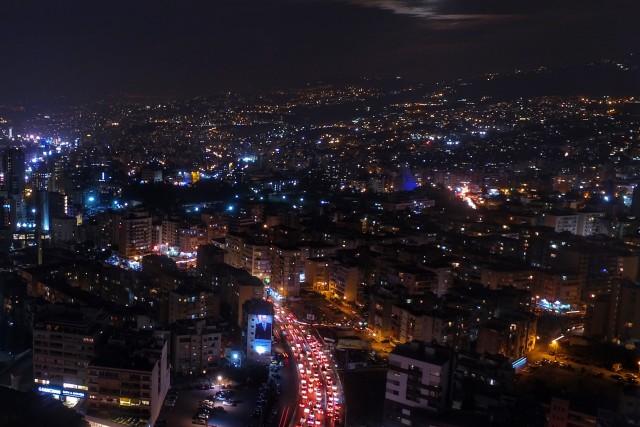 Horch Tabet, Beirut, Lebanon