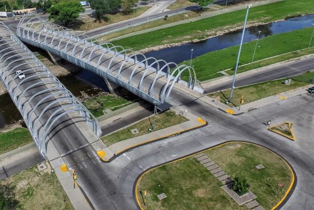 Puente del Bicentenario