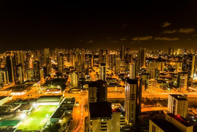 Manaíra, João Pessoa, Paraiba, Brazil
