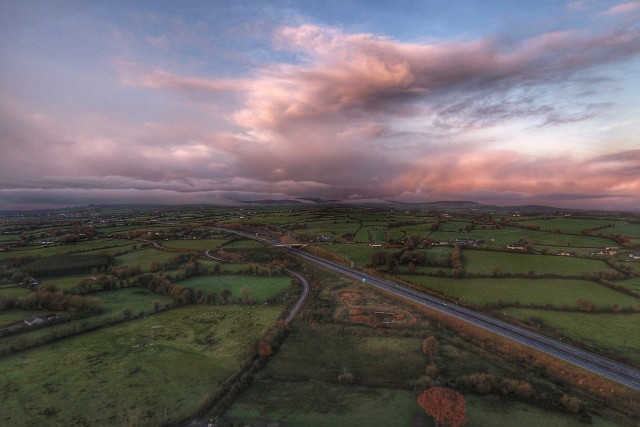 Aughboy, Nenagh, Ireland