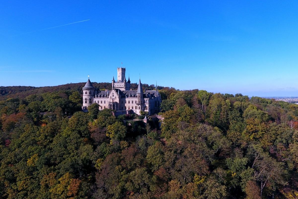 Castle Marienburg