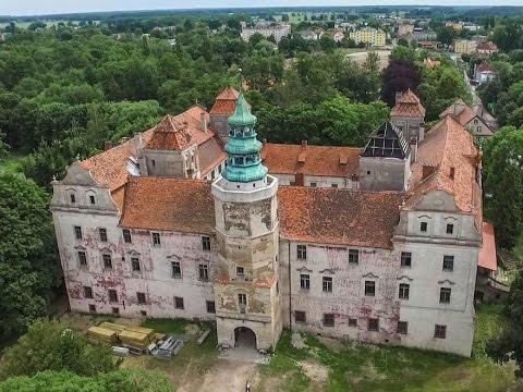 Castle, Niemodlin, Poland