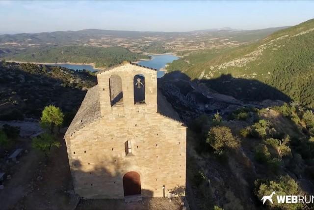 La Puebla de Castro, Huesca, Spain