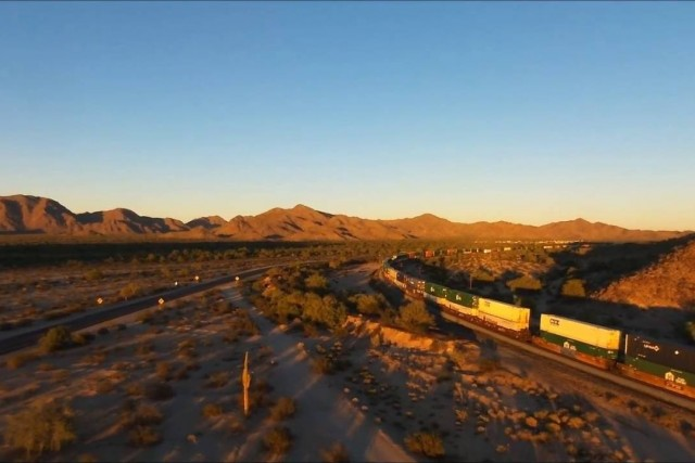 Gila Bend, Arizona