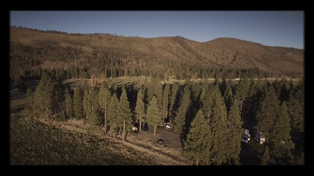 Hat Creek, California