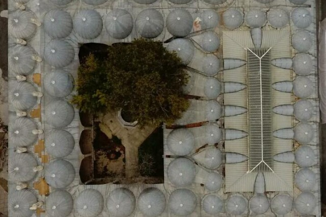 Süleymaniye Mosque Almshouse