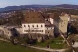 Lenzburg, Castle of Lenzburg
