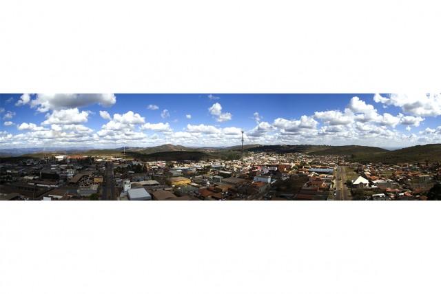 Serra do Rola Moça, Minas Gerais