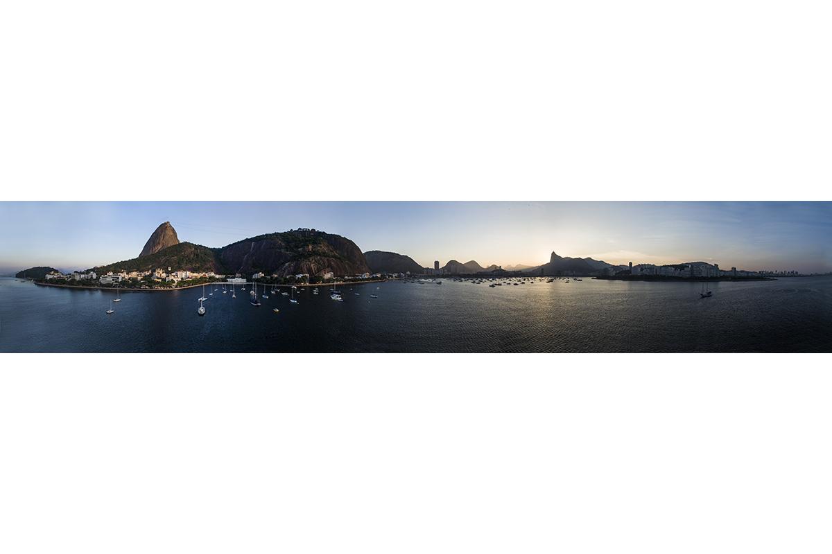 Urca, Rio de Janeiro, RJ, Brasil