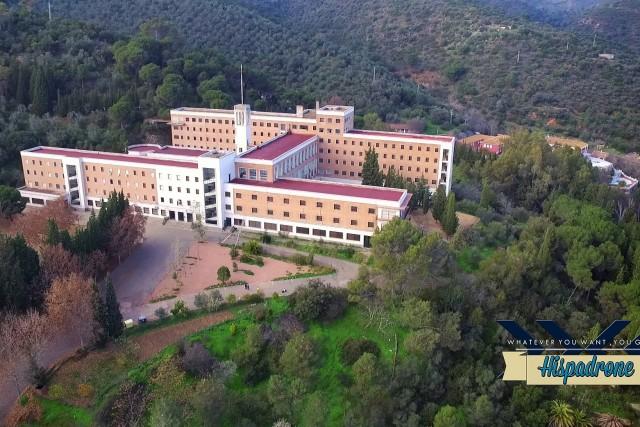 "HISPADRONE – Colegio ""La Aduana"""