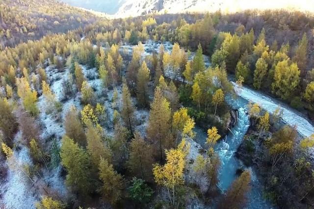 Vallée de la fressinière