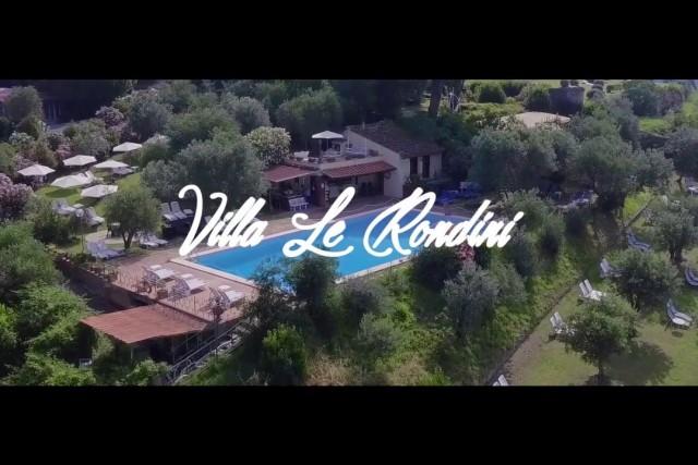 Villa la Rondini, FIrenze