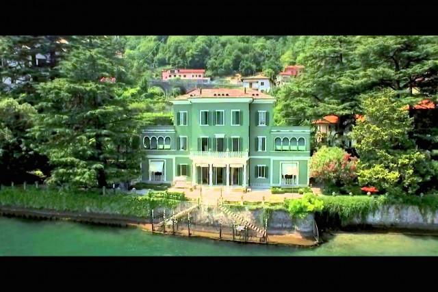 Villa Regina, Lake Como