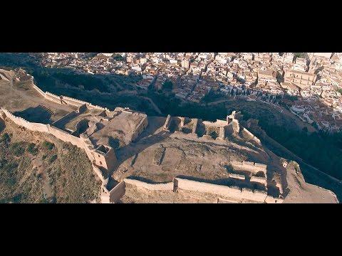 4k spanish castle – game of thrones