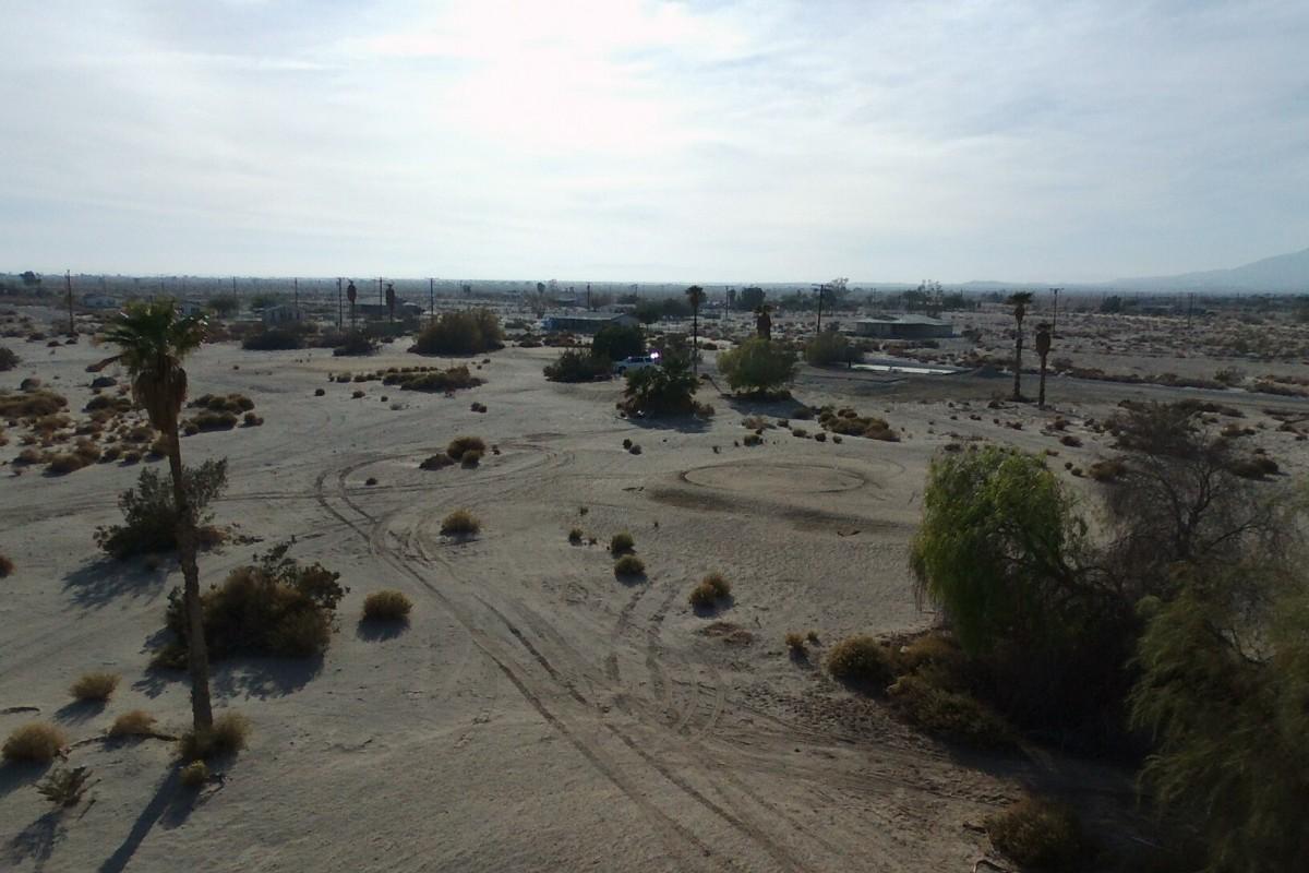 Salton City Golf Course