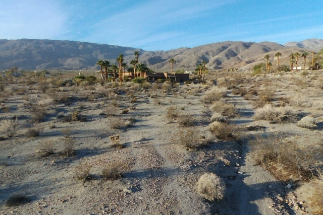 Borrego Palms Vacation Home, Borrego Springs, CA