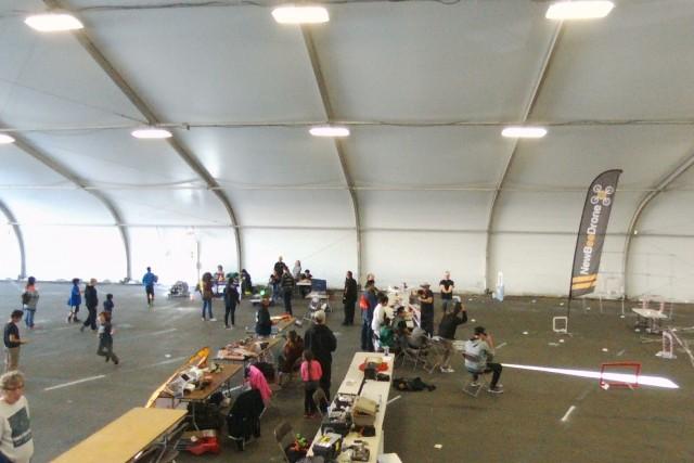 Steam / Maker Fair, Del Mar, California