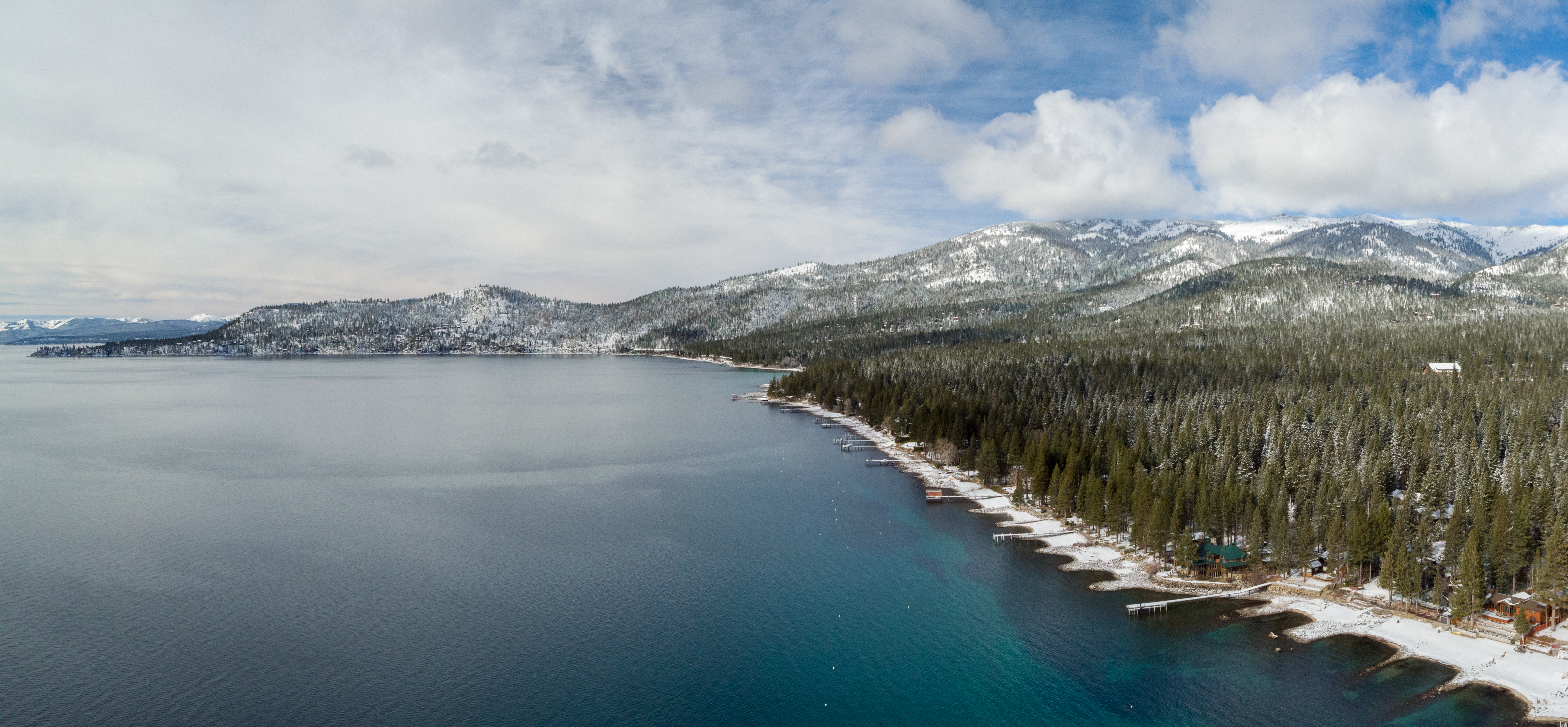 Incline Village, Lake Tahoe, Nevada, USA