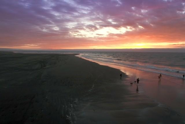 Tangimoana Beach