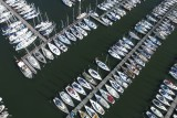 Lelystad yachting harbour
