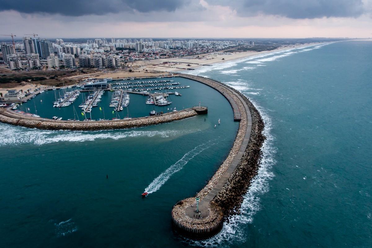 Ashdod Marina: Marina, Ashdod, Israel