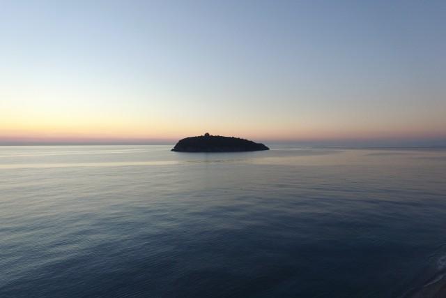 Island of Cirella