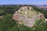 Fortezza Medicea  di Poggio Bonizzo, Poggibonsi, Siena , Toscana , Italy