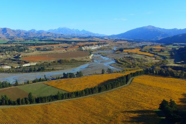 Awatere Valley, Marlborough, New Zealand.