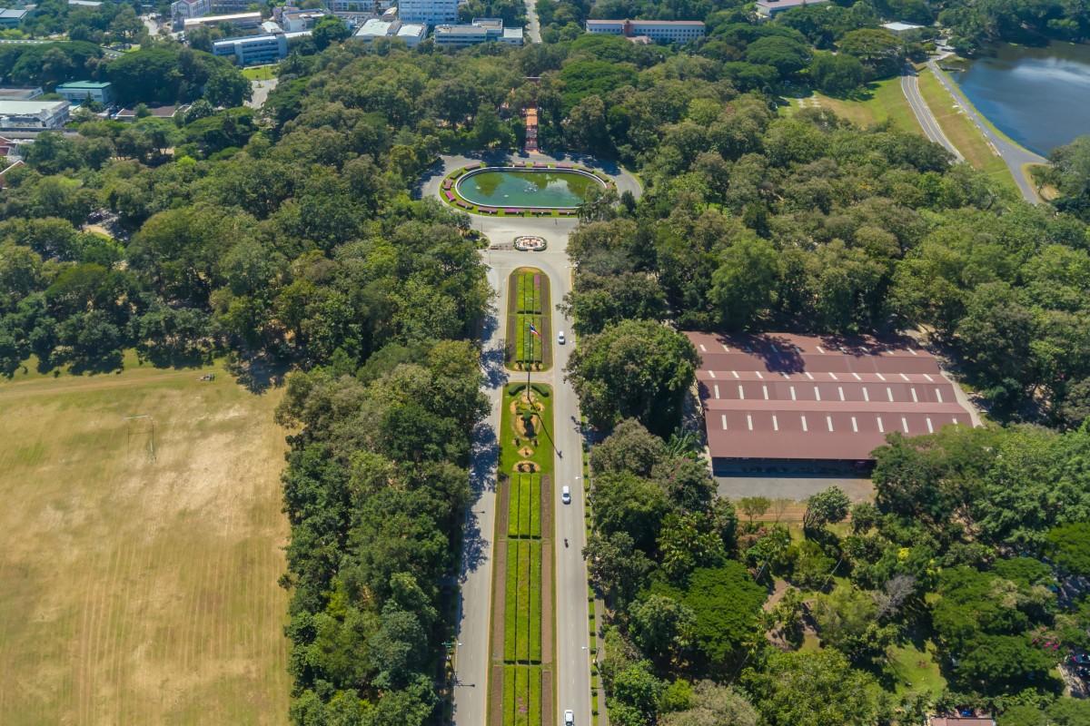 ChiangMai University
