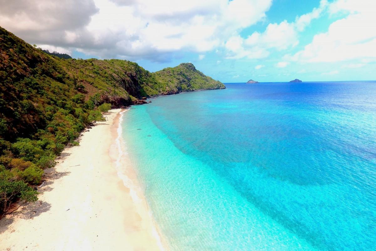 Virgin Islands County