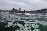Point Park, Pittsburgh, Pennsylvania, USA
