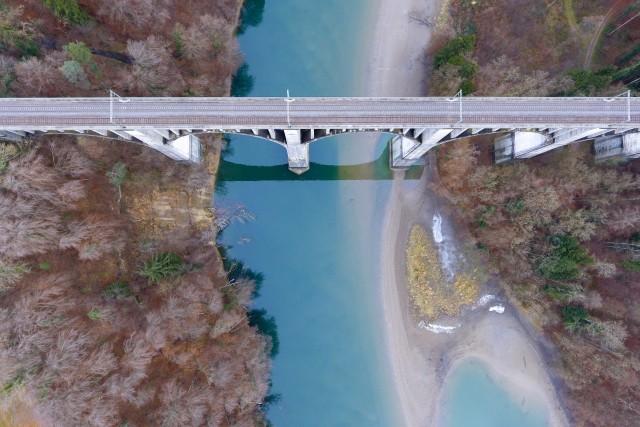 Pont Grandfey, Granges Paccot, Switzerland