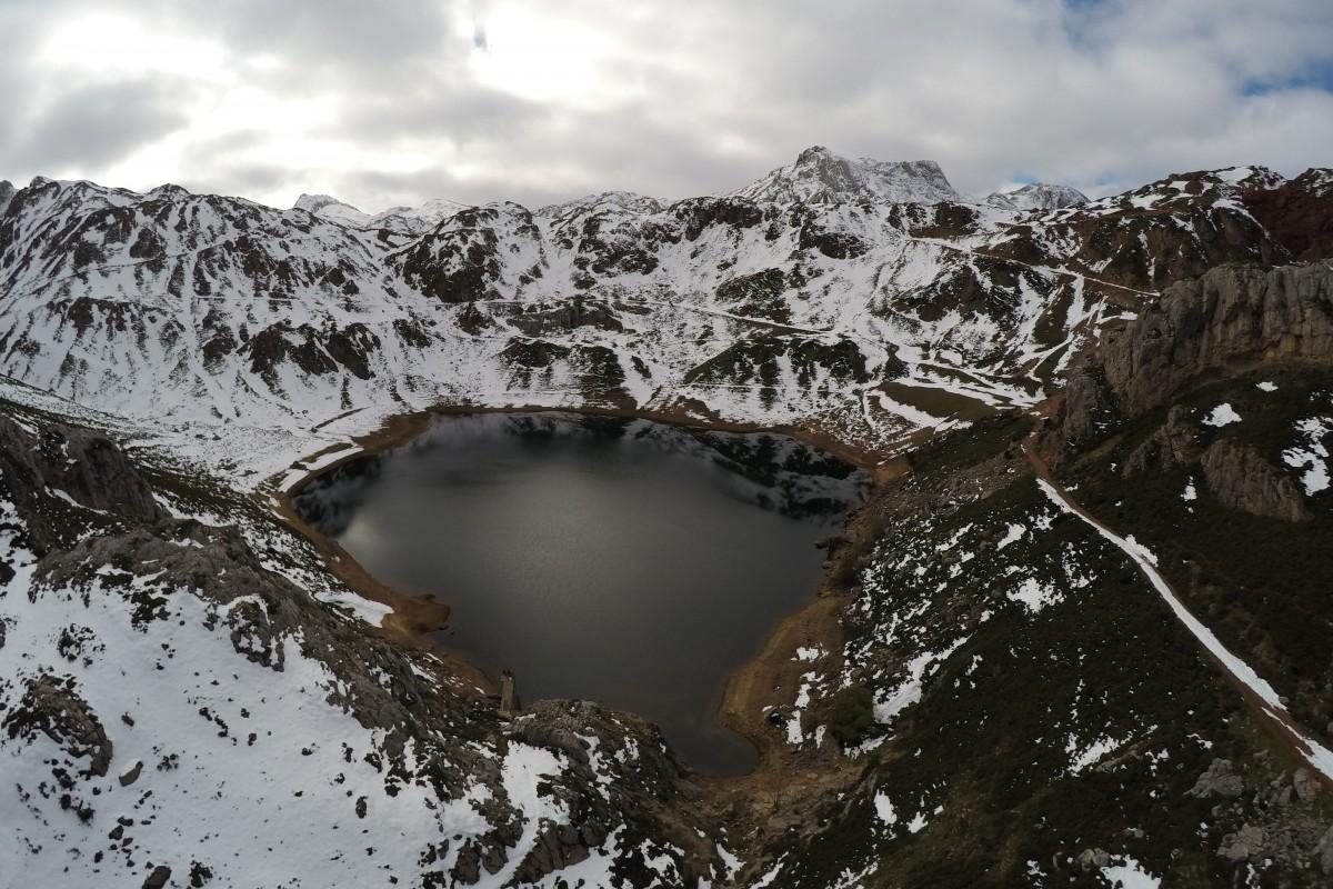 Saliencia, Asturias, Spain