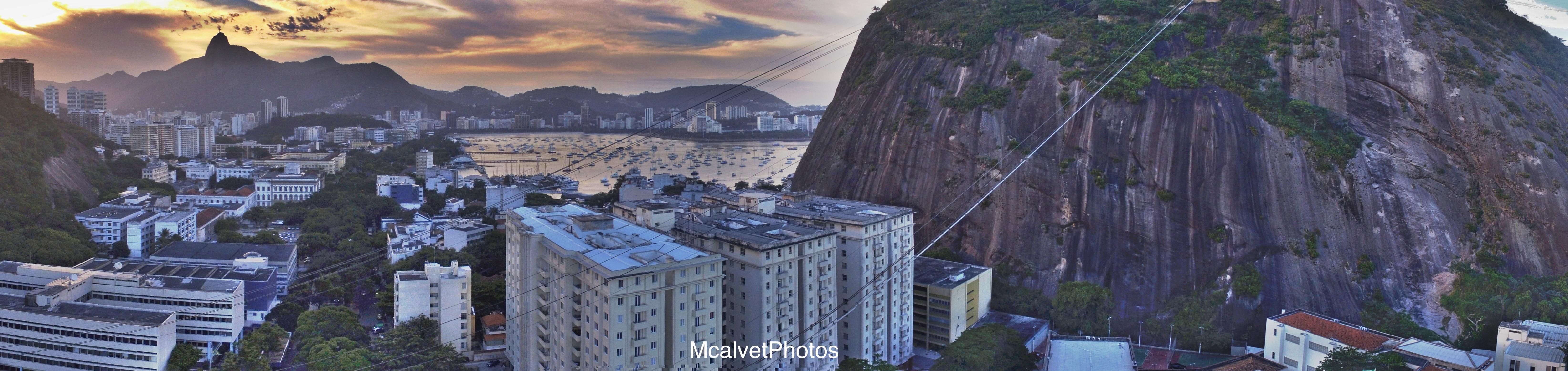 Praia Vermelha – Rio de Janeiro
