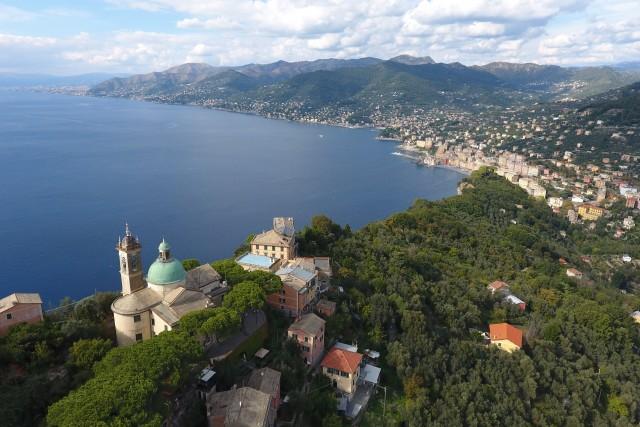 San Rocco di Camogli – Genova,Italy