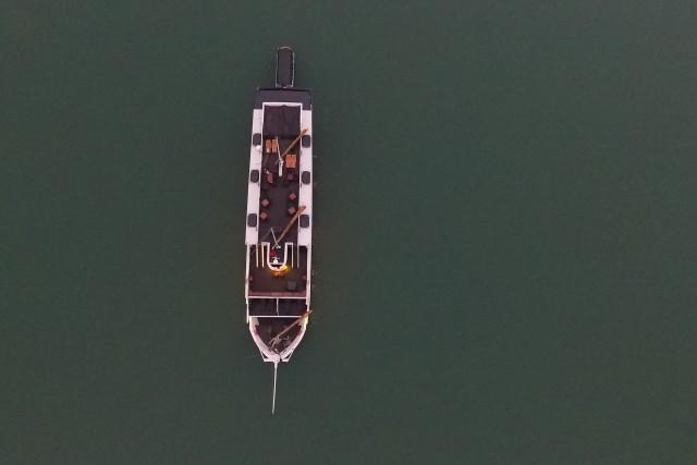Ha Long Bay – Vietnam