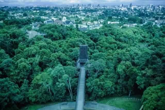 Curitiba, PR – Brazil