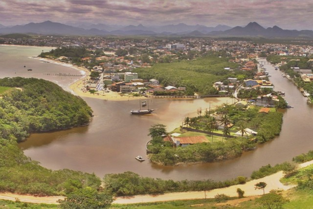 Rio das Ostras – Rio de Janeiro