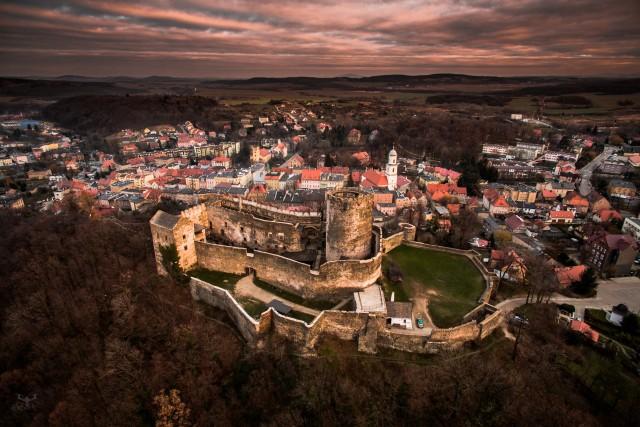 Castle Bolkow