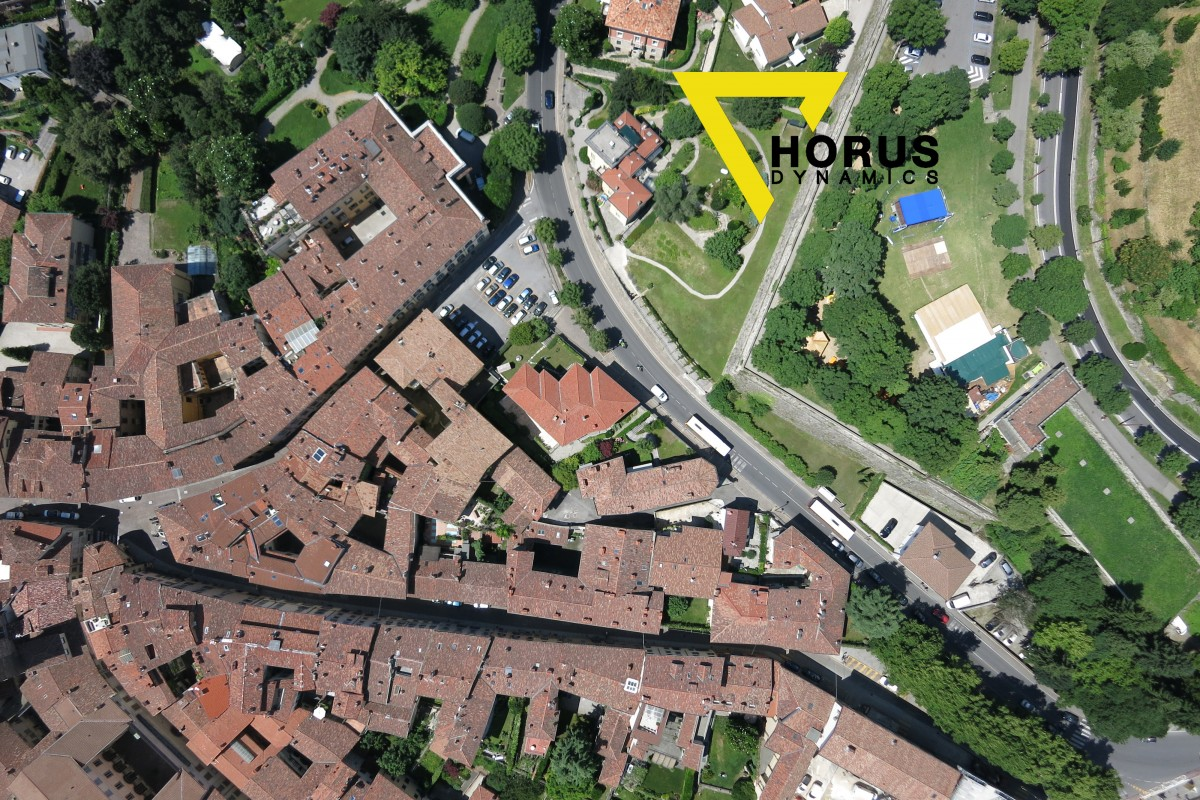Drone Photogrammetry