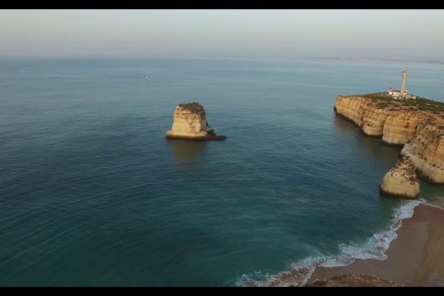 Ferragudo, Portimão, Faro, Portugal