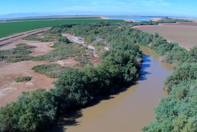 New River, Imperial County