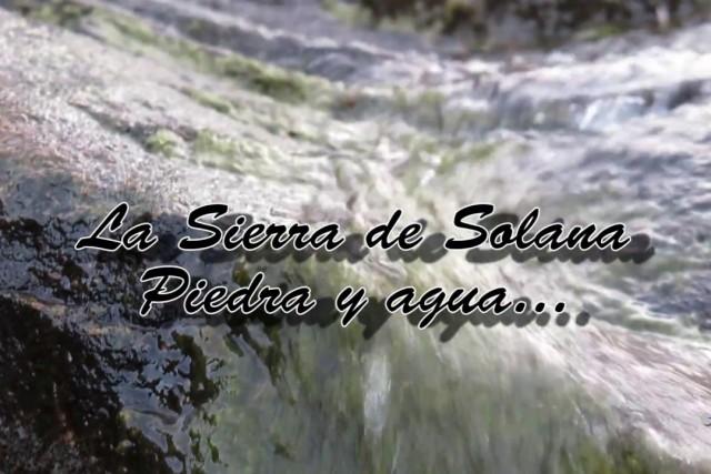 Sierra de Solana