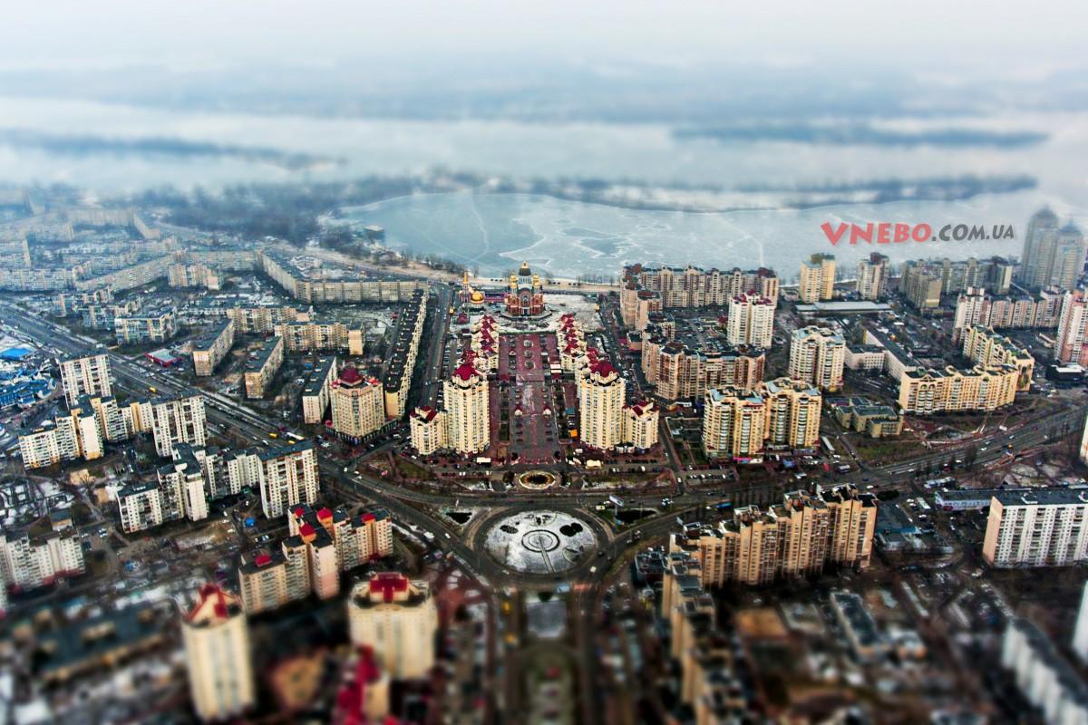 Obolon, Kyiv, Ukraine