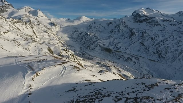 Zermatt, Gornegrat (Switzerland)